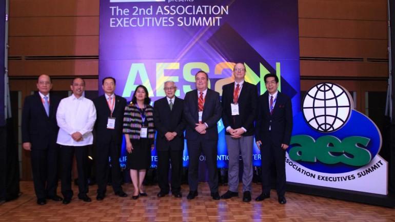 Association Executives Summit II Gallery & Downloads