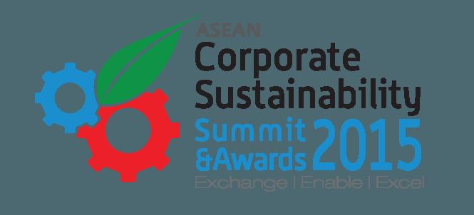 Corporate Sustainability Summit & Awards 2015