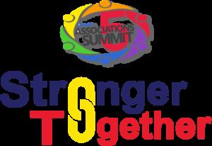 Association Summit 5 Stronger Together