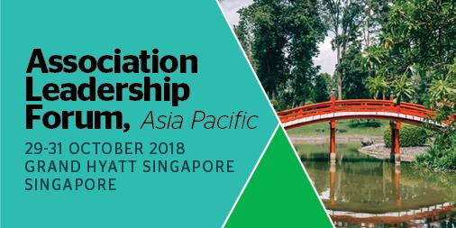 ASAE's Association Leadership Forum 2018