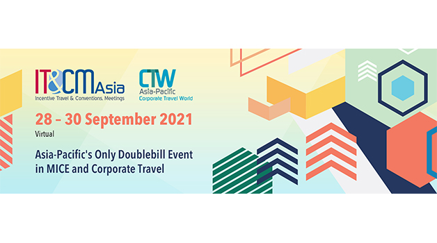 IT&CMA and CTW APAC 2021