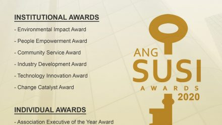 ANG SUSI AWARDS 2020