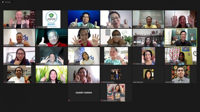 PCAAE runs 'stickiest' member engagement webinar